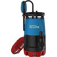 Güde 94643 Combi-pomp GS 751 3-in-1, blauw, zwart