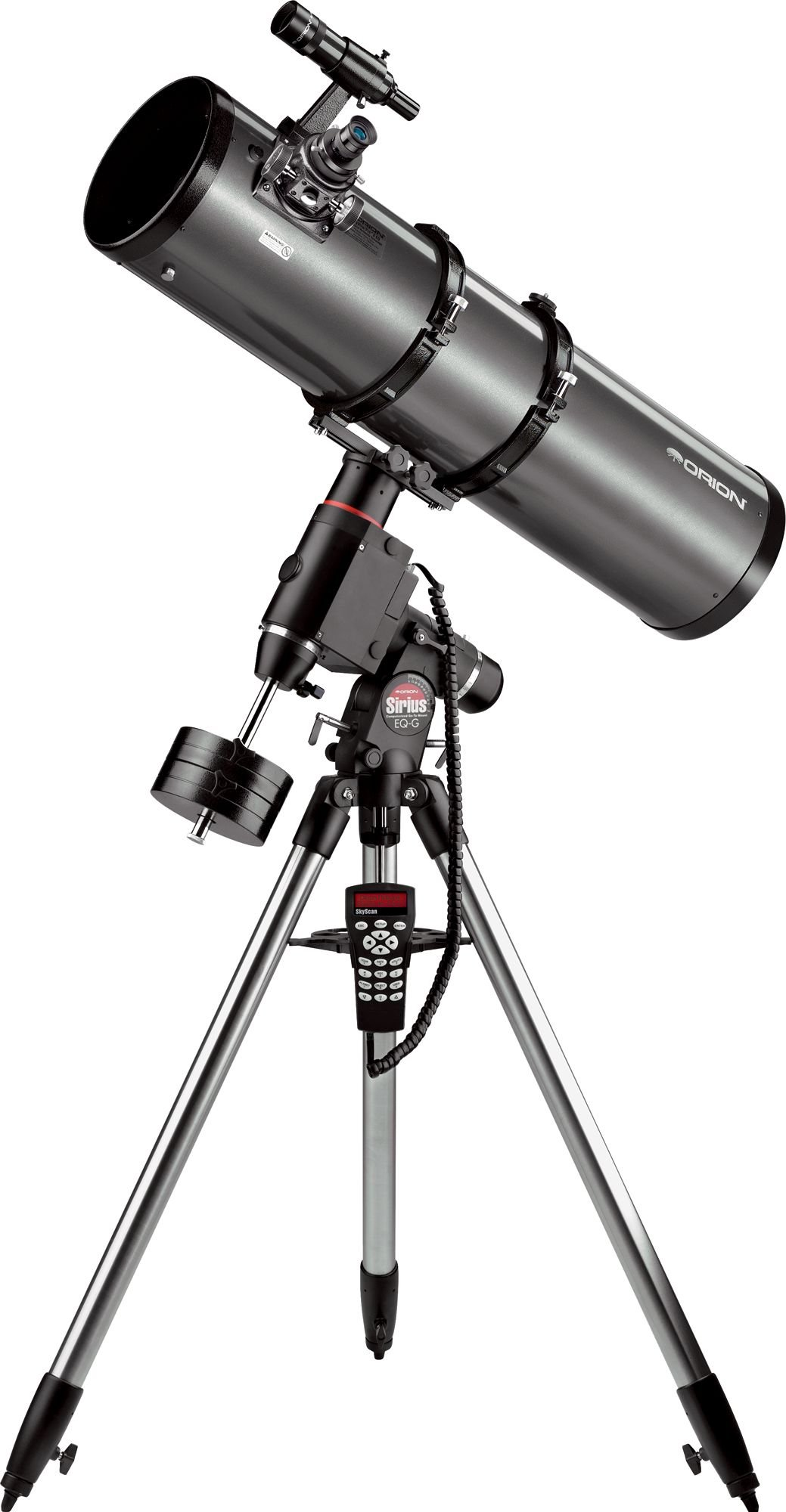 Orion Sirius 8 EQ-G GoTo Reflector Telescope by Orion