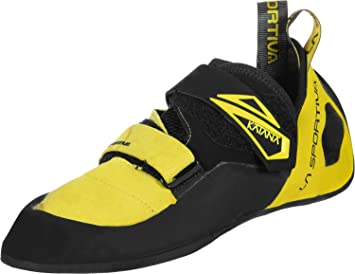 Men 40 La 5 Größe Yellowblack Sportiva Katana Spa dsrhQtxC
