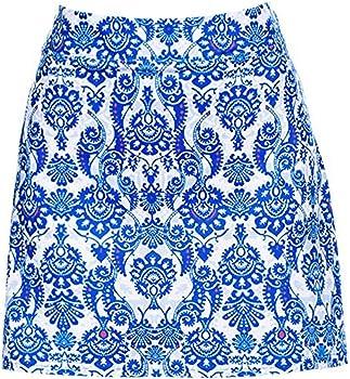 BBsmile Faldas Mujer Verano 2019 Corriendo Tenis Golf Skorts Skirt ...