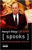 Spooks: Harry's Diary: Top Secret (Spooks 2)