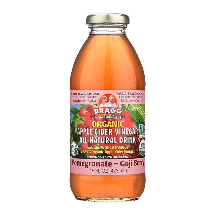 Top 10 Flavored Apple Cider Vineger