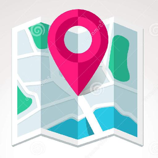 free-maps