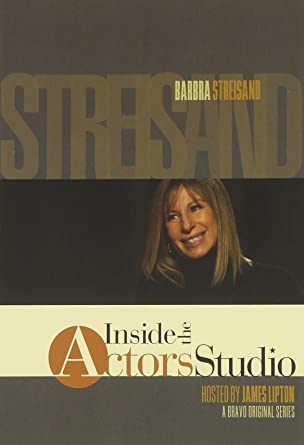 inside the actors studio dvd collection