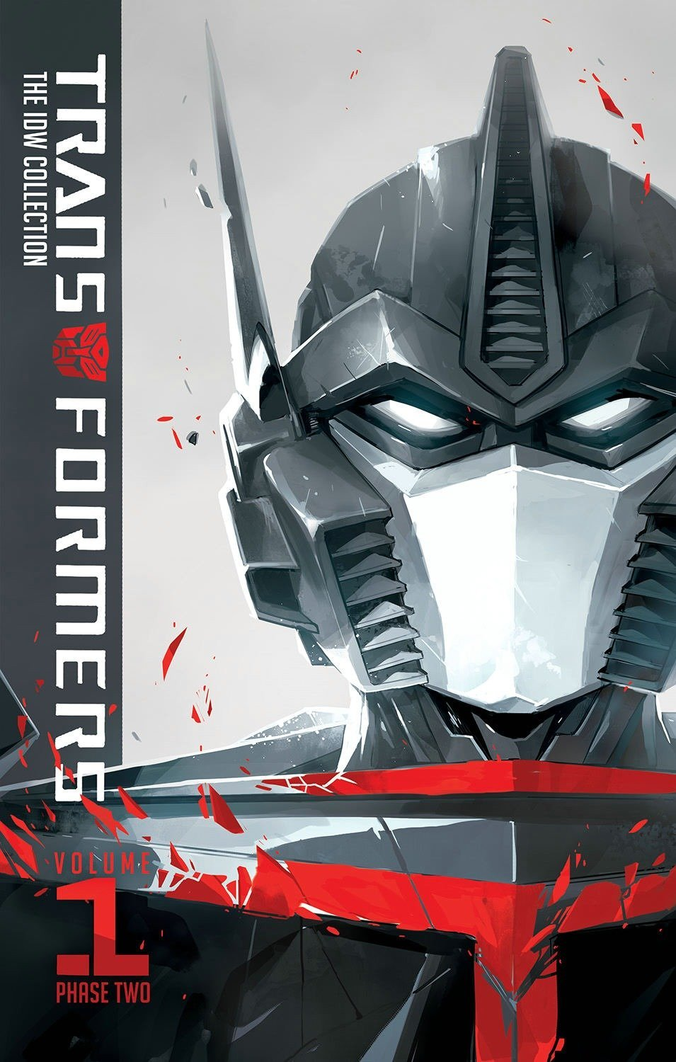 Download Transformers: IDW Collection Phase Two Volume 1 pdf epub