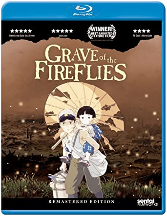 Grave Of The Fireflies Mother