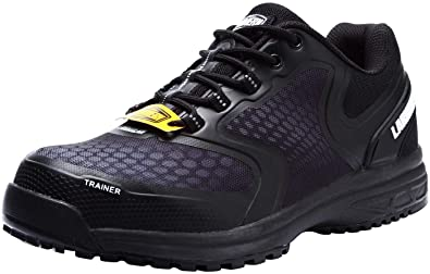 Buy LARNMERN Safety Shoes Steel Toe