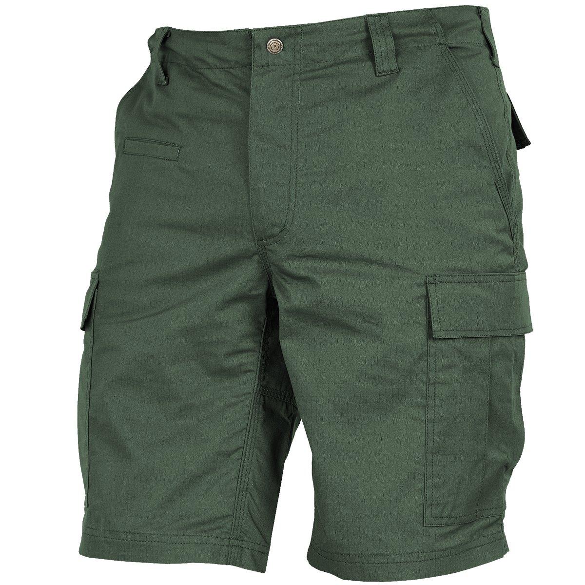 Pentagon Hombres BDU 2.0 Pantalones Cortos PentaCamo