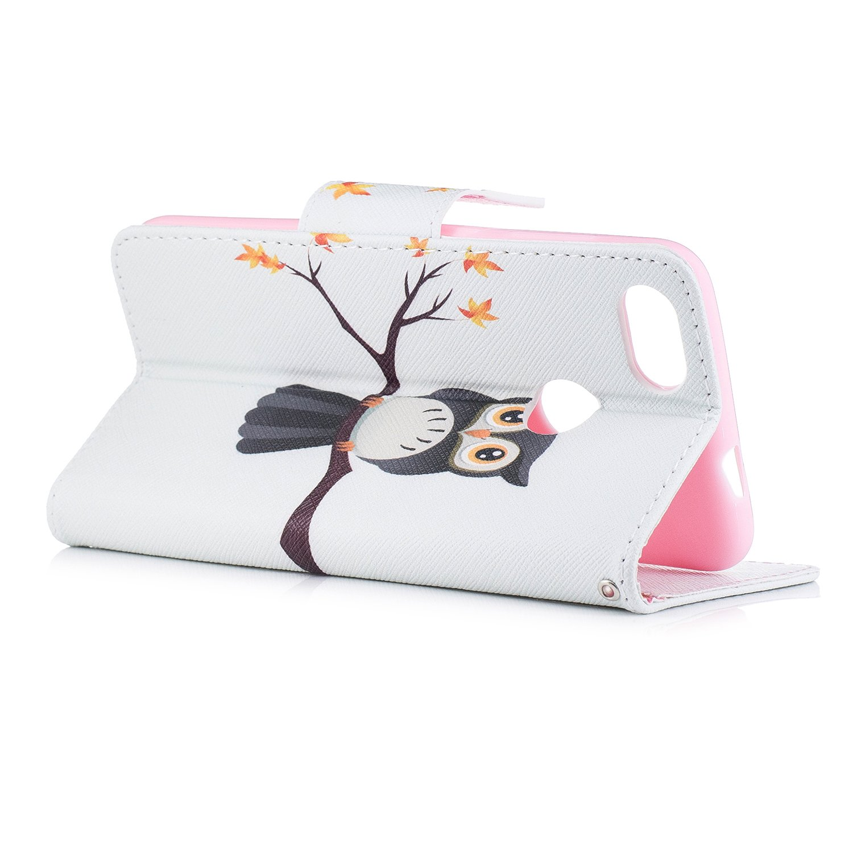 Brieftasche Flip PU Leder ledercase Magnet Leder klappbar H/ülle Kartenf/ächer Nettes f/ür Huawei P8 lite 2017(Schmetterling) TOUCASA Huawei P8 lite 2017 Handyh/ülle,Huawei P8 lite 2017 H/ülle