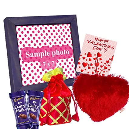 Maalpani Valentine Day - Chocolate Day Celebration For Friends ...