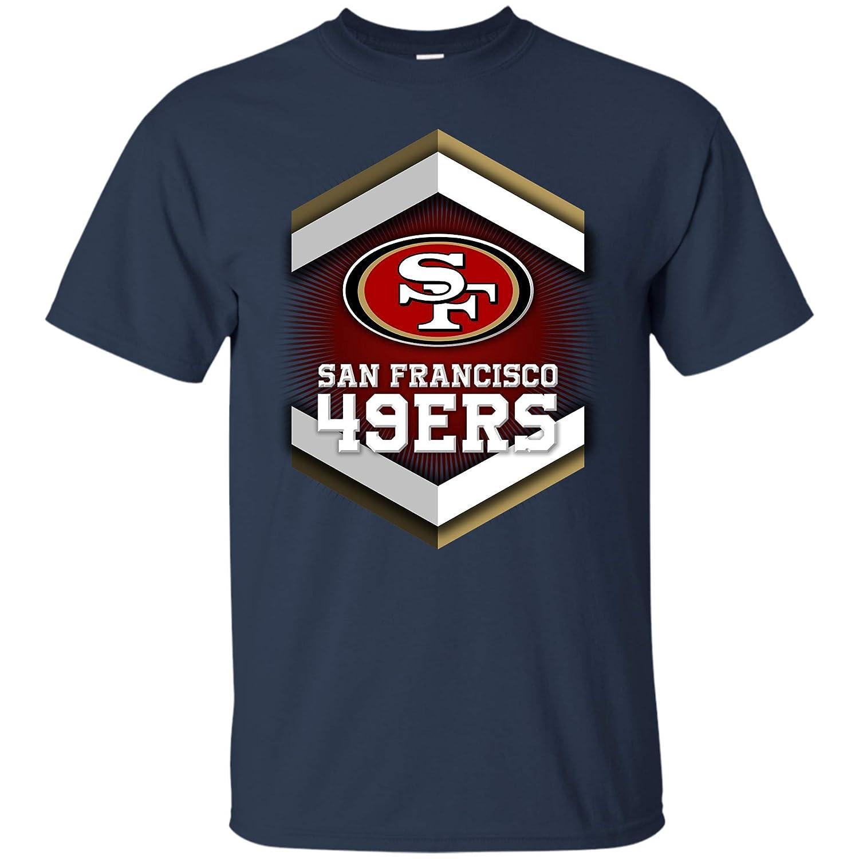 check out edb3f 66abd San Francisco 49ers t Shirt