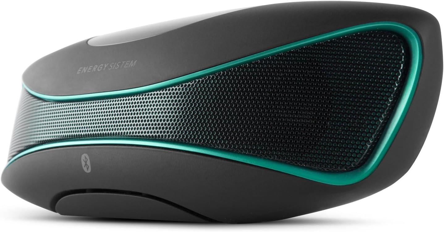 Energy Sistem Music Box B3 Bluetooth (Altavoz portátil con función Manos Libres, Bluetooth v4.0, Audio-in): Energy-Sistem: Amazon.es: Electrónica