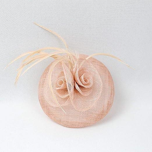 Zhanghanzong-apparel Cintas para el Pelo Sombrero de la Caja de la ...