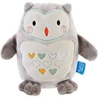 The Gro Company Ollie the Owl Sound and Light GroFriend Toy