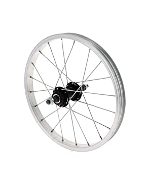 "Bike Original RL - Rueda trasera para bicicleta (16"")"