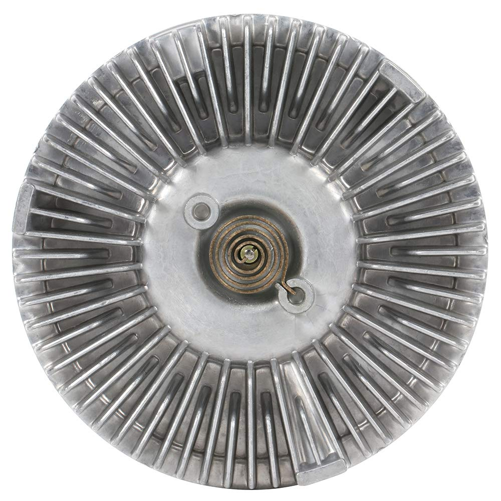 ECCPP Engine Cooling Fan Clutch Replacement fit for 2002-2010 Chevrolet Silverado 1500/2500/3500 HD