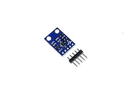 Laser Entfernungsmesser Modul : Mma modul axis beschleunigungsmesser i c low g mems