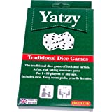 Yatzy - traditional dice game