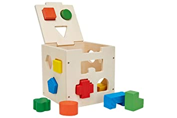 Steckspiel Motorik Würfel Holzspielzeug Kinder Spielzeug Steckspielzeug Holz Holzspielzeug