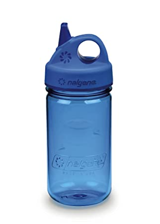 nalgene trinkflasche everyday grip n gulp