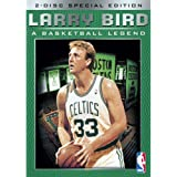 NBA Larry Bird: A Basketball Legend: Collector's Edition