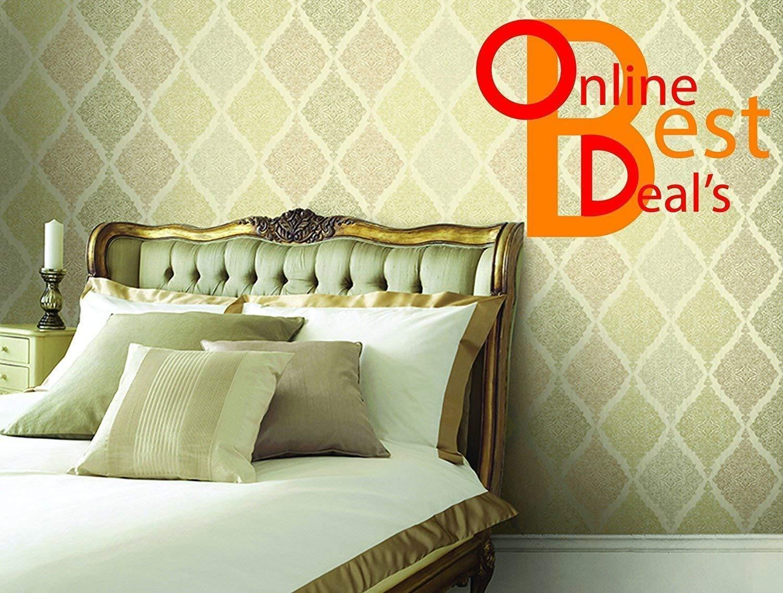 OnlineBestDeal's Classy Royal 100% Cotton Velvet Bedskirt/Valance 18'' Drop (Cal-King, Silver)