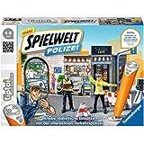 Spiele Ravensburger 00759 tiptoi® Spielwelt Polizei