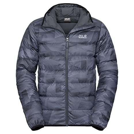 7a3004d464 Image Unavailable. Image not available for. Color  Jack Wolfskin Men s  Helium Snow Dust Windproof Hyper Dry Down Puffer Jacket