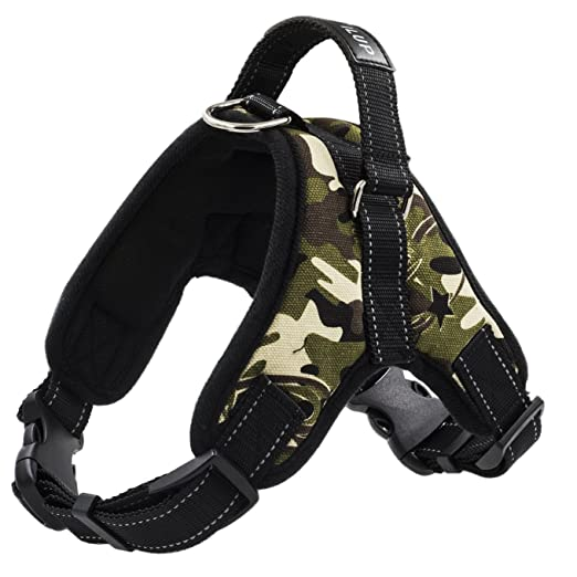 79 opinioni per MerryBIY Regolabile Cani Animali Pet Corda Leash Rope Cane Dog Harness,