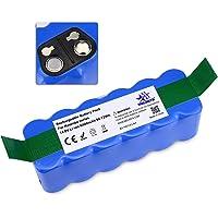 Batería de Repuesto 14,8V 6400mAh Li-ion para iRobot
