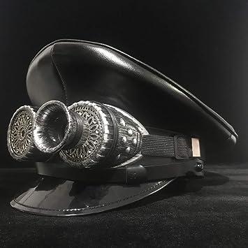 RZL Domo Sombreros, Policía Cosplay Sombrero de Halloween ...