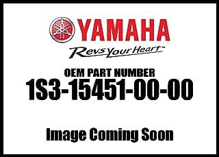 Yamaha 1S3-15451-00-00 GASKET, CRANKCASE CO; 1S3154510000