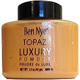 Ben Nye Topaz Translucent Luxury Powder Authentic 1.5 oz