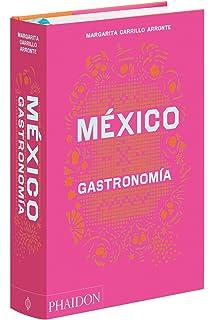 México: Gastronomía