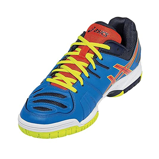 Game 5 Chaussures De Tennis Gel Homme Asics 87Bwxgn