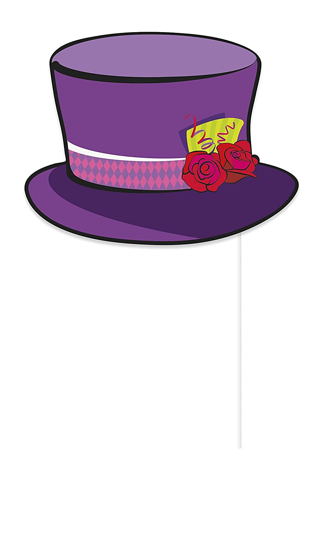 Encantador Sombrereros Locos Té Fiesta De Disfraces Inspiración ...