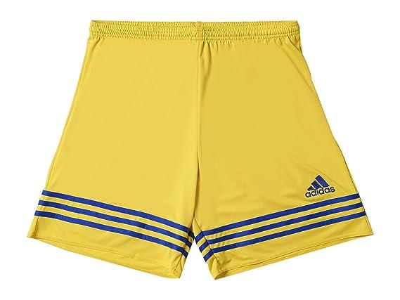 Adidas Entrada 14 SHO - Pantalón Corto para Hombre: Amazon.es ...