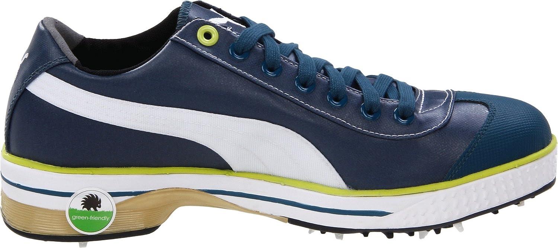 38e177a4ce6dca ... quality design 1b171 a8999 Amazon.com PUMA Mens Club 917 Golf Shoe