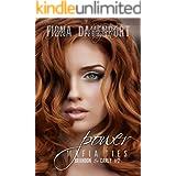 Power (Mafia Ties: Brandon & Carly Book 2)
