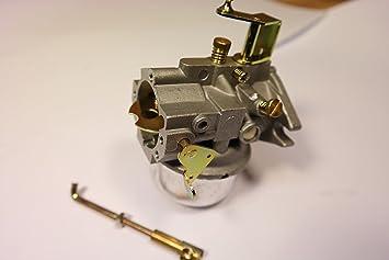 amazon com kohler k321 and k341 carburetor for cast iron engine kohler k321 and k341 carburetor for cast iron engine