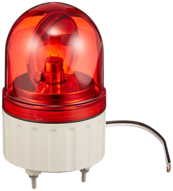 デジタル 電球回転灯 アローライトシリーズ ハイブリッド メロディ/アラーム電子音内蔵 ACA-100SB B078K4BPQZ