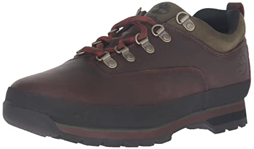 255ad45027c Timberland Men's Euro Low Hiking Boot