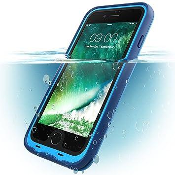 coque blason iphone 8 plus