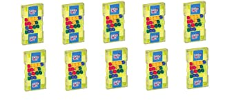 Virgo Toys Matchup - (Pack of 10)