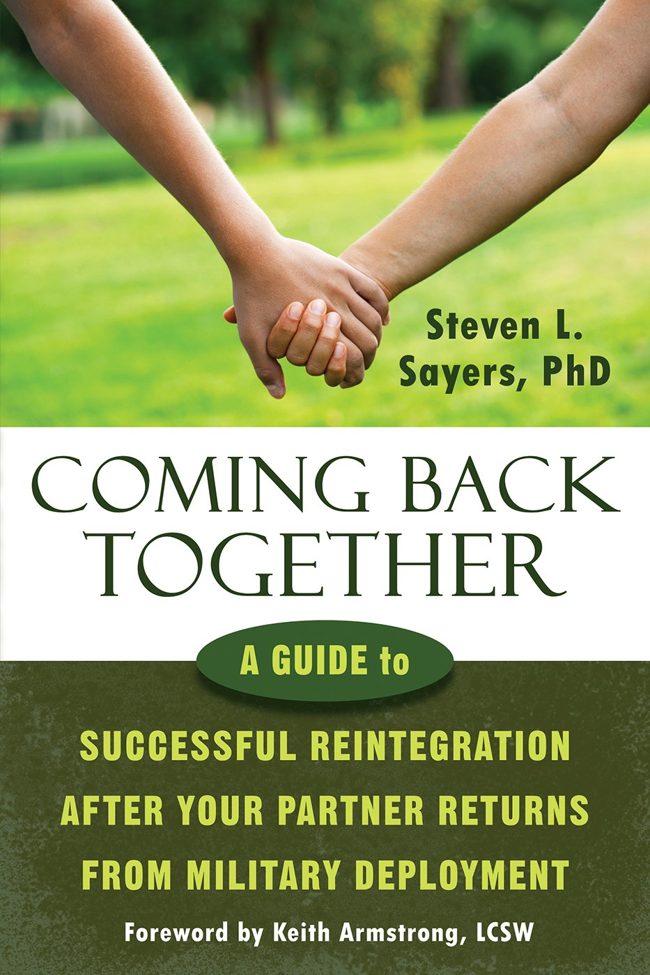 Coming Back Together: A Guide to Successful Reintegration After Your Partner Returns from Military Deployment