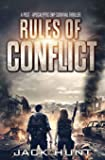 Rules of Conflict: A Post-Apocalyptic EMP Survival Thriller