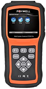 foxwell nt520 review