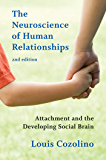 The Neuroscience of Human Relationships: Attachment and the Developing Social Brain (Second Edition) (Norton Series on Interpersonal Neurobiology)