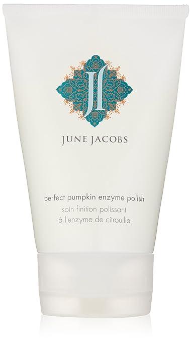 Amazon.com: June Jacobs Perfect Pumpkin Enzyme Polish, 3.8 Fl Oz ...