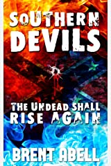 Southern Devils Kindle Edition